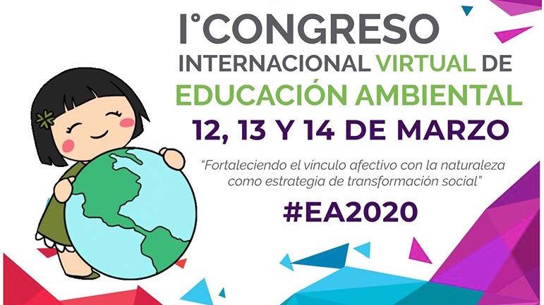 Primer Congreso Virtual de Educación Ambiental