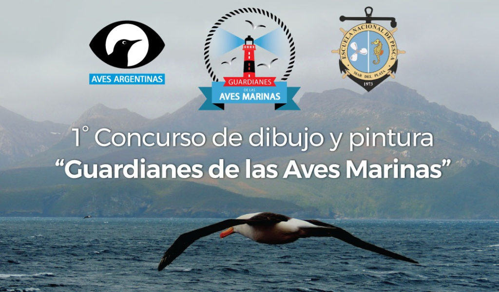 """""""Guardianes de las Aves Marinas"""""""