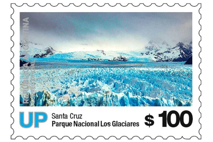 Nueva serie de sellos postales de los Parques Nacionales