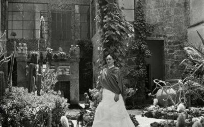 Frida Kahlo y la naturaleza