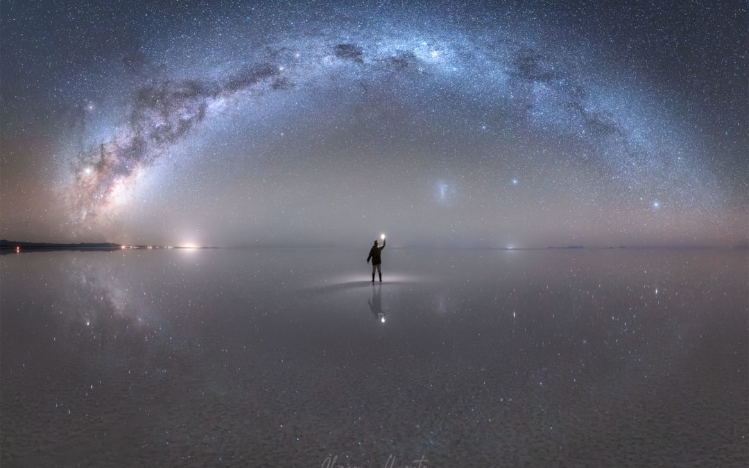 La Fotografía Astronómica del Día