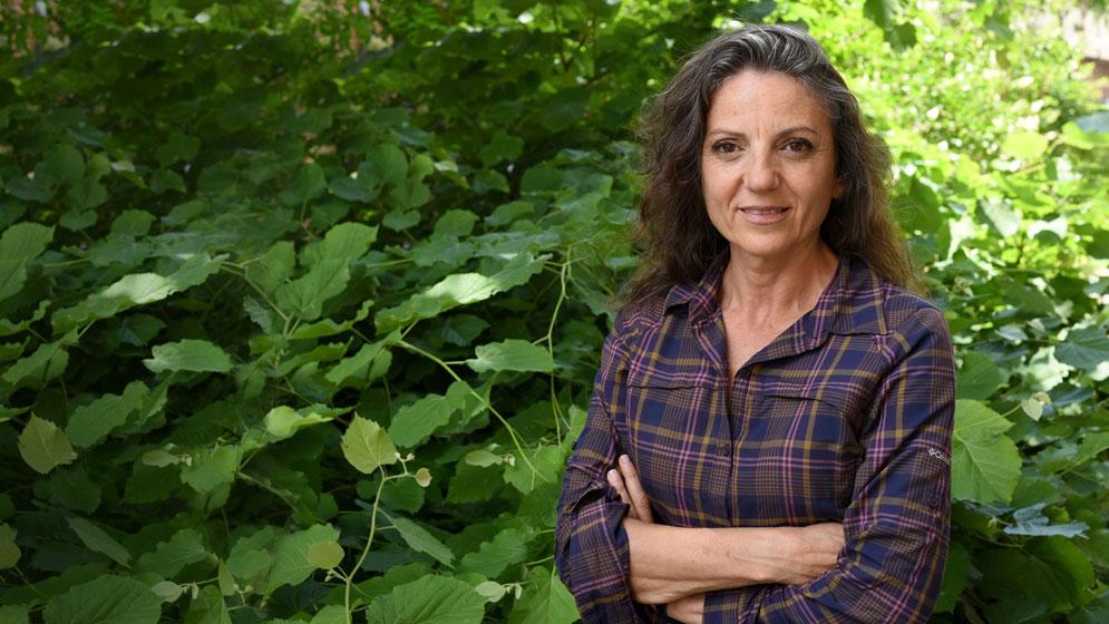 La bióloga cordobesa Sandra Díaz ingresa a la Royal Society de Londres