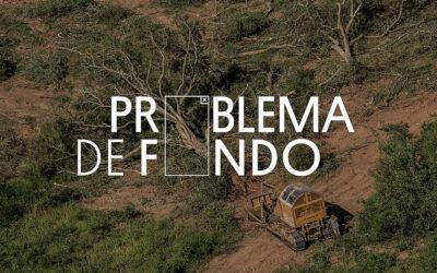 """""""El Problema de Fondo"""". La nueva campaña de Greenpeace"""